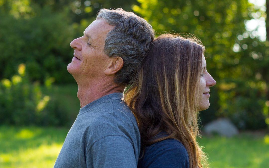 Workshop: Neu lieben (für Paare)